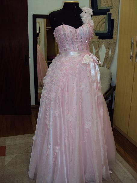 ba4305edc3 vestido de 15 anos